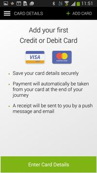Cruz Cab apk screenshot