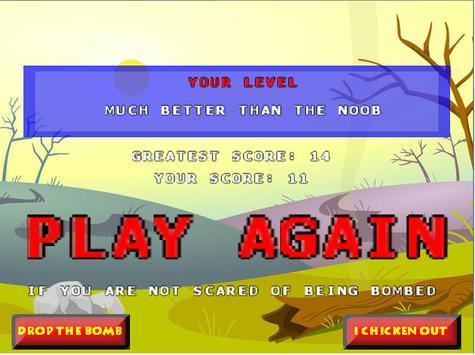 Catch The Bomb screenshot 12