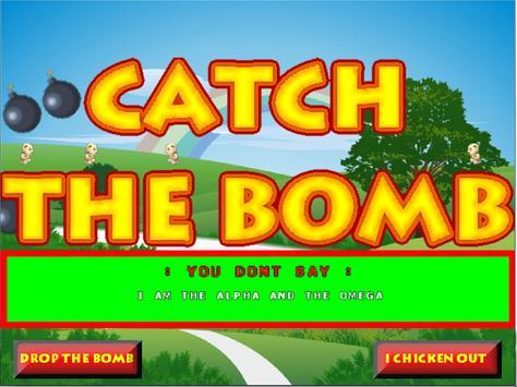 Catch The Bomb screenshot 5