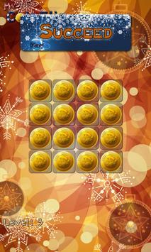 Flip Christmas Coin screenshot 3