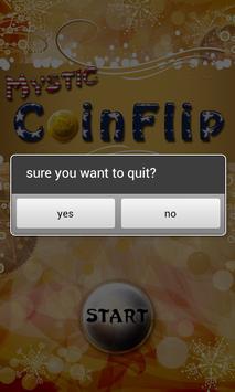 Flip Christmas Coin screenshot 4