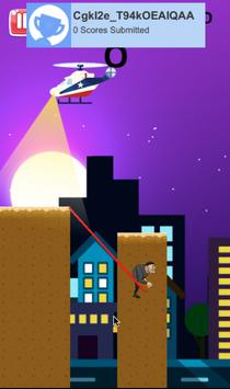 Swinging Robber and Cops screenshot 7