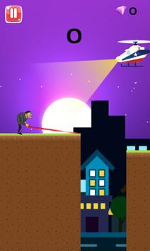 Swinging Robber and Cops screenshot 6