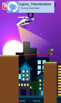 Swinging Robber and Cops screenshot 8