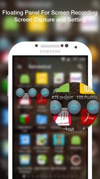 C612 : Best Screen Recorder apk screenshot