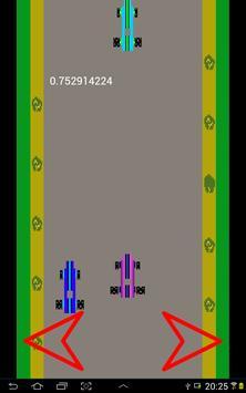 RACE NO LIMITE screenshot 1