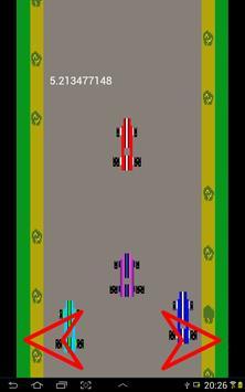 RACE NO LIMITE screenshot 2