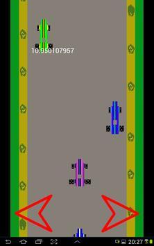 RACE NO LIMITE screenshot 3