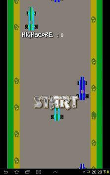 RACE NO LIMITE screenshot 4