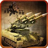 Tanks War 2015 icon