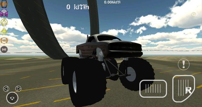 Monster Truck Driver screenshot 11