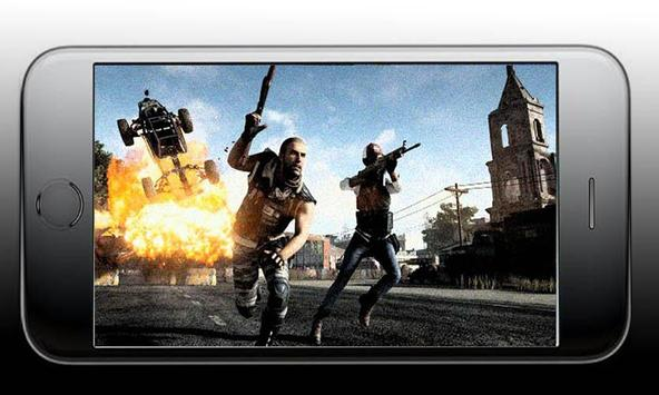 Tricks Pro PUBG Mobile apk screenshot