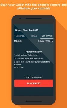 Bitcoin miner pro 2018 para android apk baixar bitcoin miner pro 2018 cartaz bitcoin miner pro 2018 imagem de tela 1 ccuart Choice Image