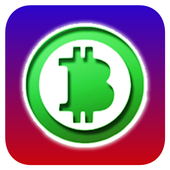 Bitearn icon