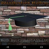 Weatherford College Pro (Unreleased) icon