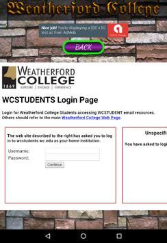 Weatherford College Pro (Unreleased) screenshot 7