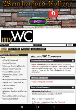 Weatherford College Pro (Unreleased) screenshot 8