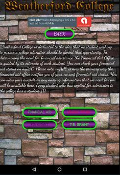 Weatherford College Pro (Unreleased) screenshot 14