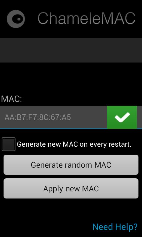 Wifi Mac Changer Apk Download