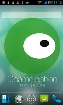 Chamelephon screenshot 4