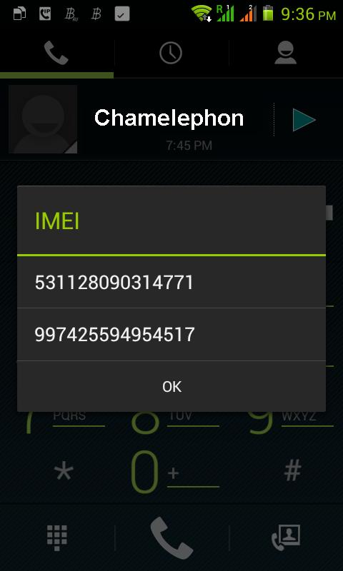 Chamelephon for Android - APK Download