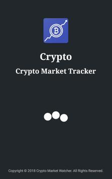 Crypto Market Watcher poster