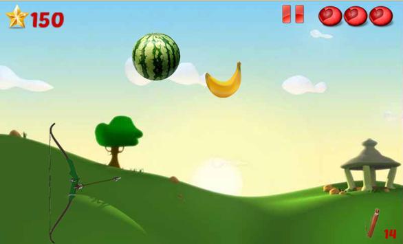Fruit Shooter apk screenshot
