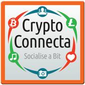 Crypto Connecta icon
