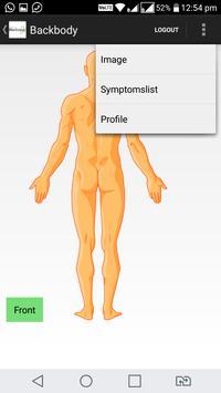 Wellness screenshot 1