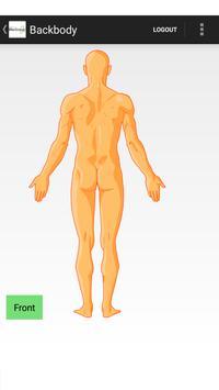 Wellness screenshot 2