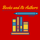 Books And Its Authors icon