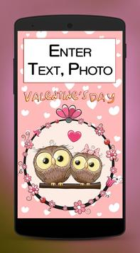 Fancy e.Card Maker apk screenshot