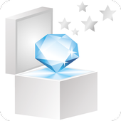 The Crystal Box icon