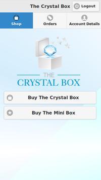 The Crystal Box screenshot 1