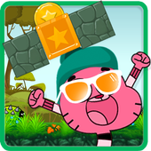Super Gumbal Jungle World icon