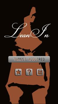 Lean In poster