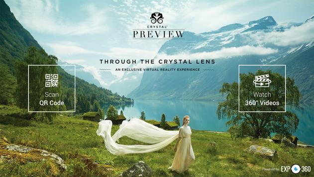 Crystal Preview poster