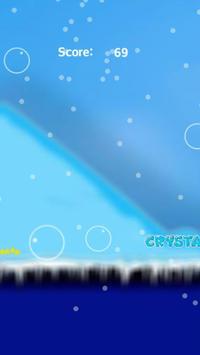 Crystal Fall apk screenshot