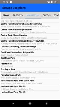 NYC Free Summer Events screenshot 5