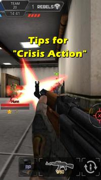Guide Crisis Action NO CA FPS screenshot 5