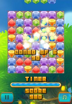 Crystal Blast screenshot 2