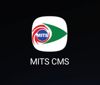 MITS CMS Client screenshot 1