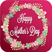 Mother Day Frames icon