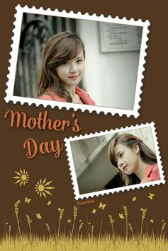 Mother Day Frames poster