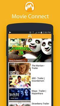 Movie Connect apk screenshot