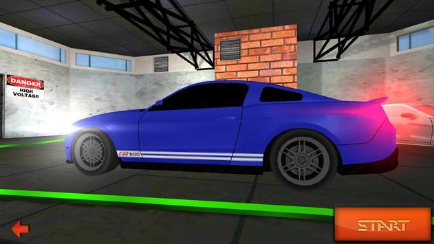Tokyo Hot Racing: Drift King screenshot 1