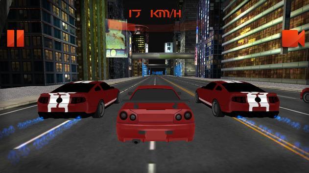 Tokyo Hot Racing: Drift King screenshot 2