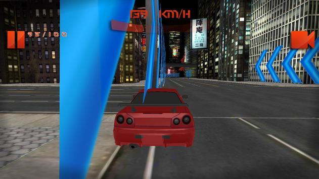 Tokyo Hot Racing: Drift King screenshot 5