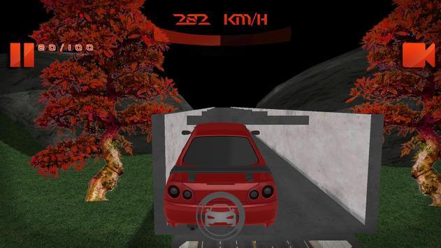 Tokyo Hot Racing: Drift King screenshot 9