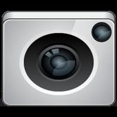 Zoom Camera icon